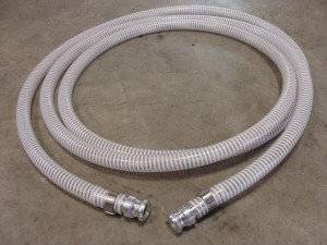"1"" SUCTION HOSE"